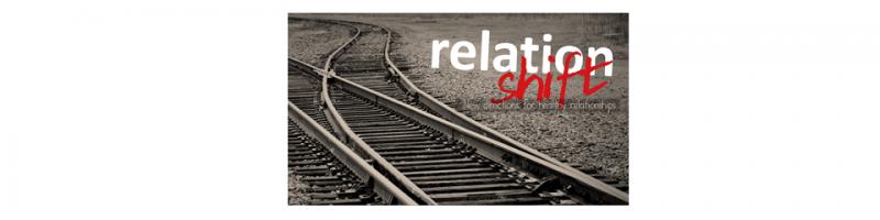Relation shift for website