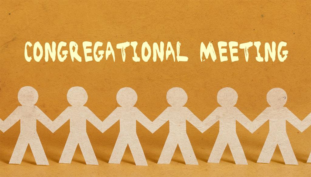 congregationalmeeting