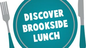 discoverbrooksidelunch
