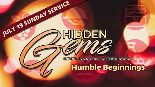 hidden gems july 19 thumbnail title