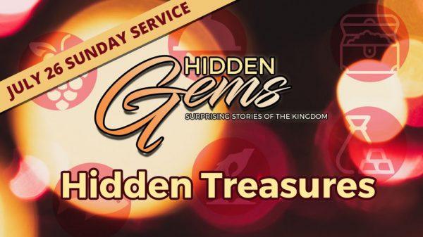hidden gems july 26