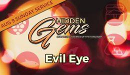 hidden gems 6 evil eye