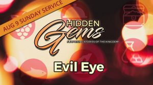 hidden gems 6 evil eye