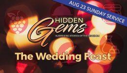 hidden gems aug 23 thumbnail title